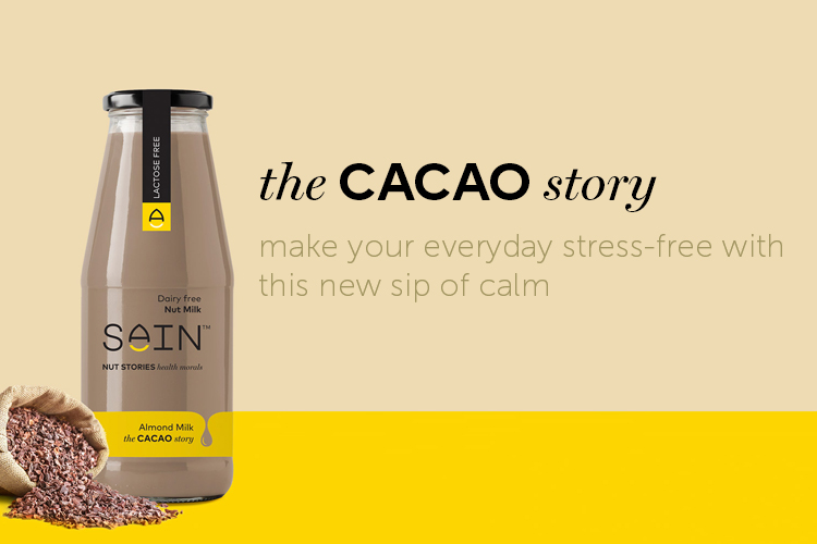 The Cacao Story